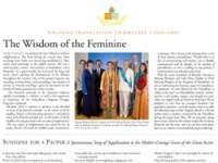 Annual Newsletter 2008