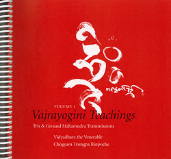 Vajrayogini Teachings, Vol  1 - VCTR